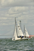 2018 Charleston Race Week B_0891