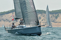 2013 Block Island Race Week B 210