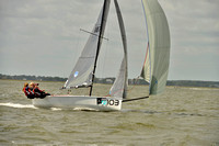 2018 Charleston Race Week A_1208