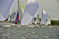 2018 Charleston Race Week A_2632