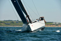 2015 Block Island Race Week A 1225