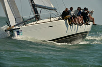 2017 Charleston Race Week D_0498
