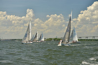 2017 Charleston Race Week B_0831