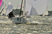 2017 Charleston Race Week D_2978