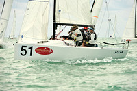 2016 Key West Race Week F_0340