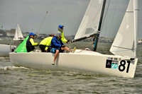 2018 Charleston Race Week A_1708