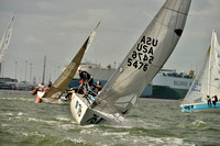 2018 Charleston Race Week A_2346