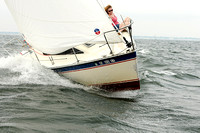 2012 Cape Charles Cup A 157