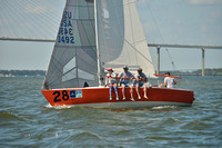 2017 Charleston Race Week B_0855