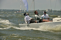2017 Charleston Race Week D_1837