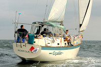 2012 Cape Charles Cup A 459