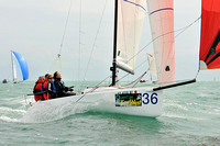 2013 Key West Race Week C 1107