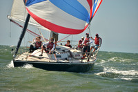 2017 Charleston Race Week A_0155