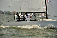 2018 Charleston Race Week A_3084