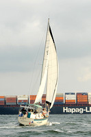 2012 Cape Charles Cup A 470