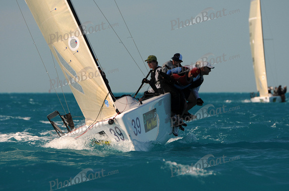 2012 Key West Race Week D 789