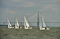 2018 Charleston Race Week A_0805