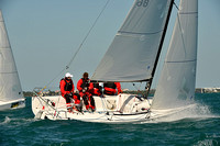 2014 Key West Race Week D 1175