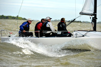 2016 Charleston Race Week D 1110