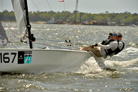 2018 Charleston Race Week A_1008