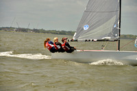 2018 Charleston Race Week A_1210