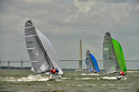 2018 Charleston Race Week A_1241