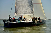 2018 Charleston Race Week A_0664