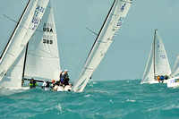 2015 Key West Race Week E 366