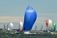 2016 Charleston Race Week C 1252