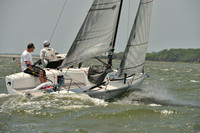 2017 Charleston Race Week D_0978