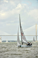 2018 Charleston Race Week A_1348