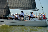 2018 Charleston Race Week A_0416