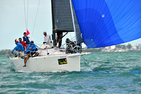2014 Key West Race Week C 693