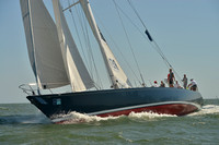 2017 Charleston Race Week A_0638