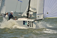 2017 Charleston Race Week D_1789