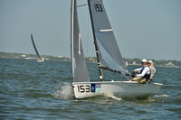 2017 Charleston Race Week B_0568