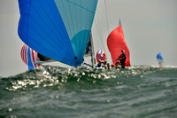 2017 Block Island Race Week A_0811