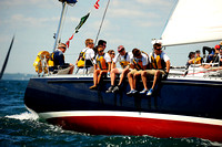 2014 NYYC Annual Regatta C 1357