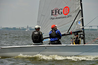 2014 Charleston Race Week B 418