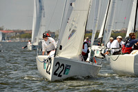2014 Charleston Race Week B 815