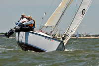 2014 Southern Bay Race Week D 1002
