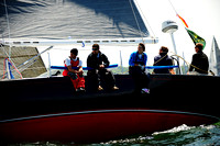 2014 NYYC Annual Regatta C 113