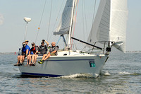 2014 Charleston Race Week A 430
