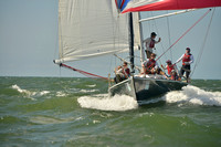 2017 Charleston Race Week A_0152