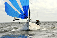 2014 J70 Winter Series A 1586