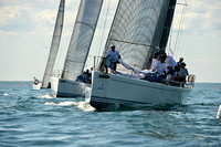 2015 NYYC Annual Regatta C 1131