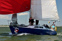 2014 Southern Bay Race Week C 2308