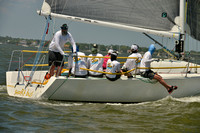2017 Charleston Race Week B_0423