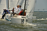 2017 Charleston Race Week D_1168