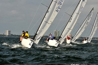 2014 J70 Winter Series A 1382